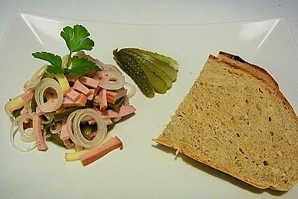 Schweizer Wurstsalat 36