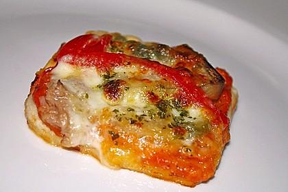 Tomatensosse für Pizza 4