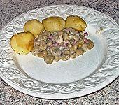 Dicke Bohnen in Specksauce (Bild)