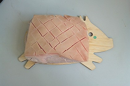 Krustenbraten vom Schwein 48