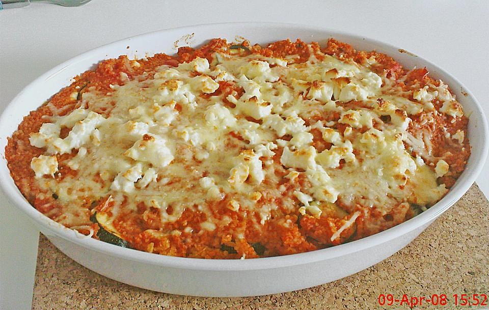 Bulgur Rezepte Vegetarisch : bulgur schafsk se auflauf von sofi ~ Lizthompson.info Haus und Dekorationen