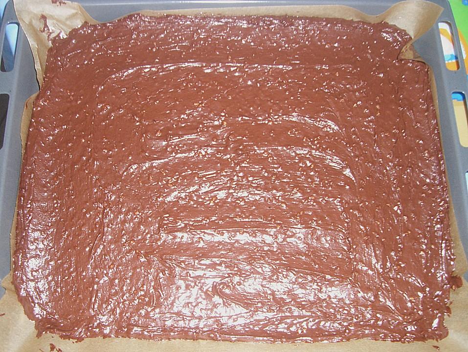 brownies rezept mit bild von rince. Black Bedroom Furniture Sets. Home Design Ideas