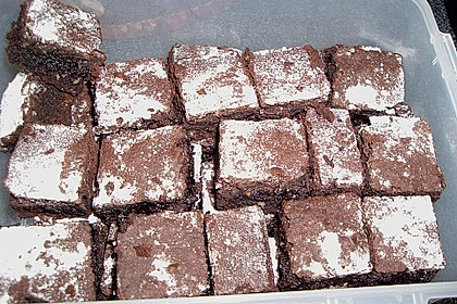 Brownies 30