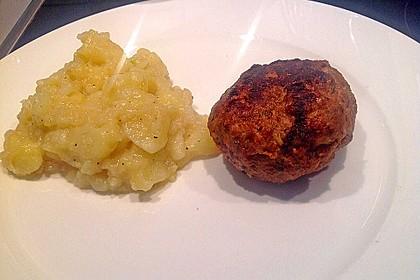 Schwäbischer Kartoffelsalat 19