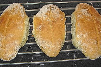 Bruschetta - Brot 23