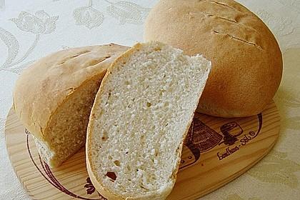 Bruschetta - Brot 20