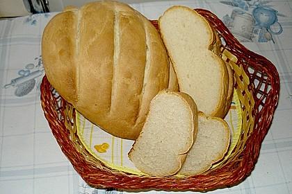Bruschetta - Brot 5