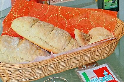 Bruschetta - Brot 29