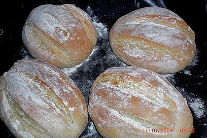 Bruschetta - Brot 30