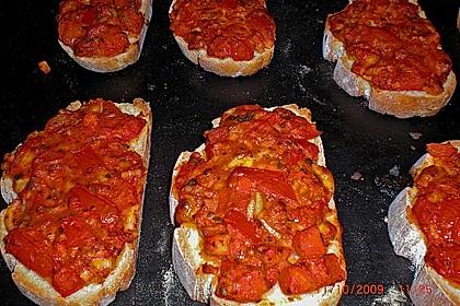 Bruschetta - Brot 7