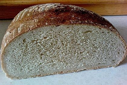 Bruschetta - Brot 22