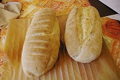 Bruschetta - Brot 18