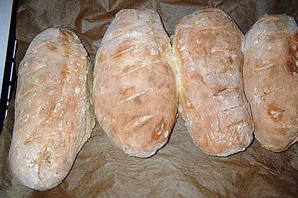 Bruschetta - Brot 34