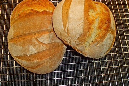Bruschetta - Brot 31