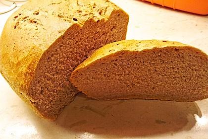 Bruschetta - Brot 33