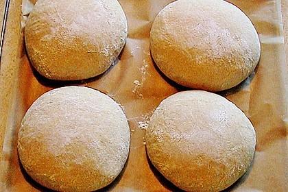Bruschetta - Brot 36
