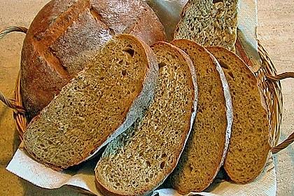 Bruschetta - Brot 27