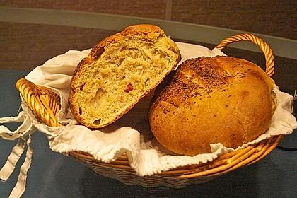 Bruschetta - Brot 28