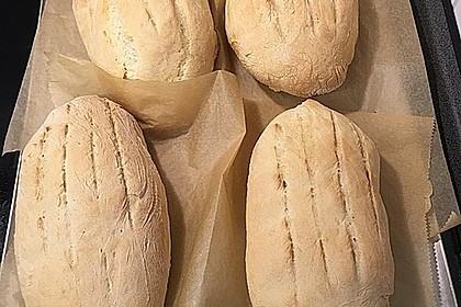 Bruschetta - Brot 17