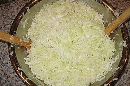 Bayerischer Krautsalat 5