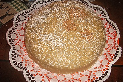 Marzipan - Haselnusstorte 24