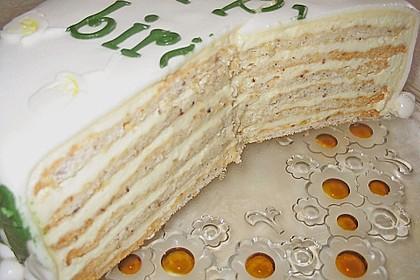 Eszterházy Torte 3