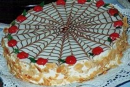Eszterházy Torte 1