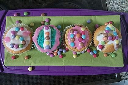 Muffins 102
