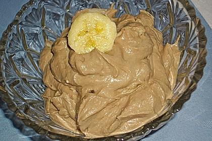 Bananen - Nutella - Quark 10
