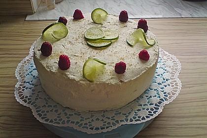 Caipirinha - Torte 9