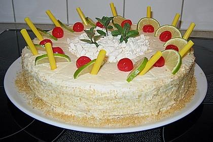 Caipirinha - Torte 8
