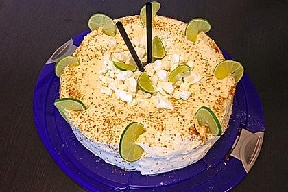 Caipirinha - Torte 7