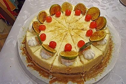 Caipirinha - Torte 12
