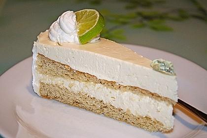 Caipirinha - Torte 6