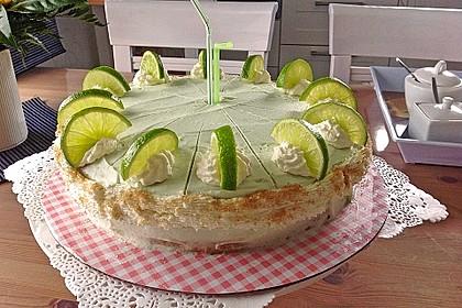 Caipirinha - Torte 16
