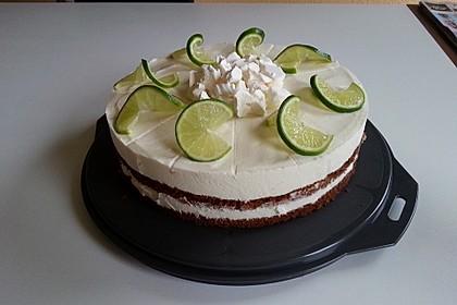 Caipirinha - Torte 4