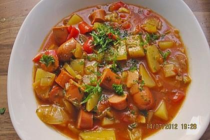 Kartoffelgulasch vegetarisch 5