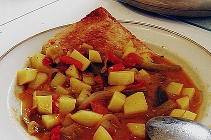 Kartoffelgulasch vegetarisch 19
