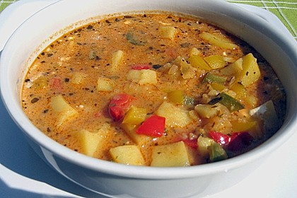 Kartoffelgulasch vegetarisch 7