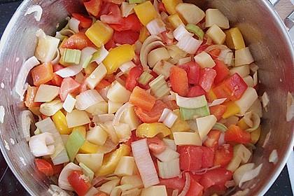 Kartoffelgulasch vegetarisch 16