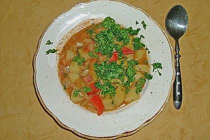 Kartoffelgulasch vegetarisch 18