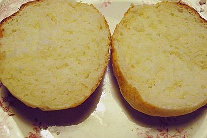 Süße Quarkbrötchen 28