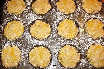 Süße Quarkbrötchen 31