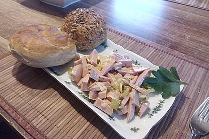 Bayerischer Wurstsalat 26