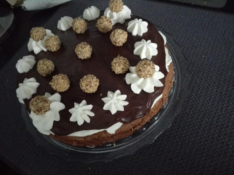 Milka kuchen zubereitung