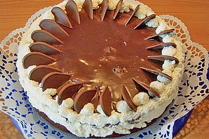 Milka Kuchen 8