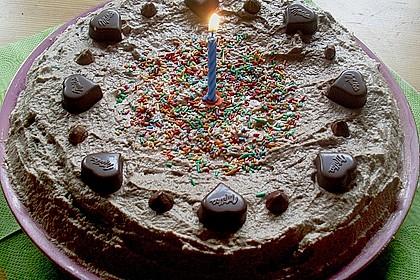 Milka Kuchen 24