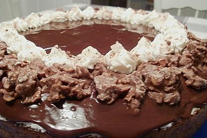 Milka Kuchen 30