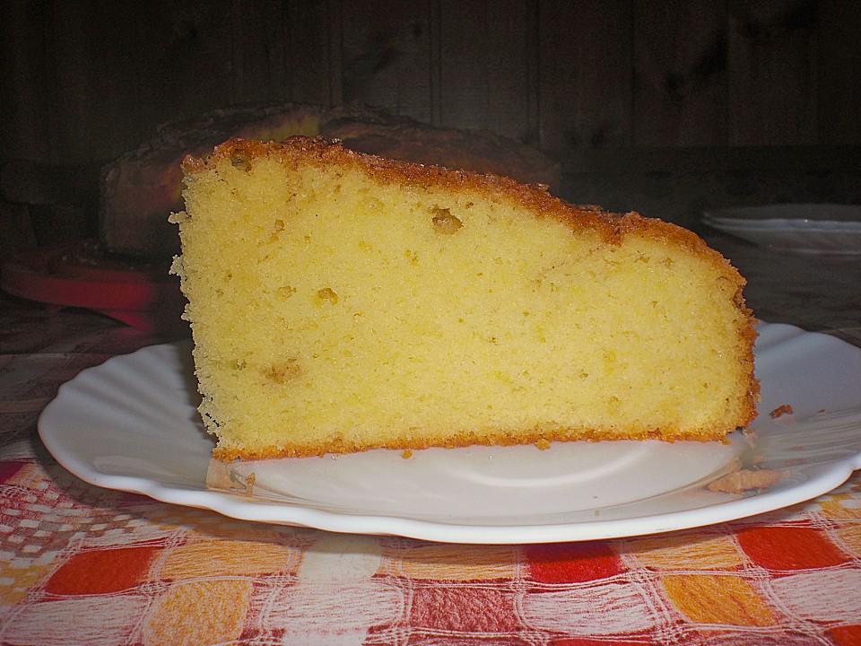 Nannie\'s schnelle Kuchen von eva-julia | Chefkoch.de