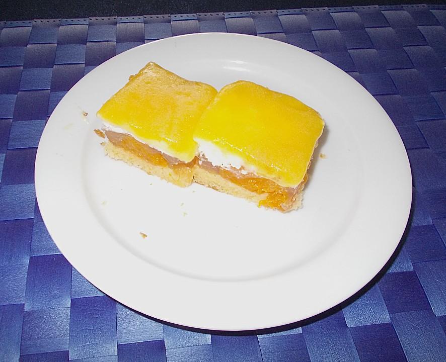 Multivitamin-Clementinen Kuchen von aloju | Chefkoch.de